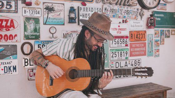 Gabriel Elias. Foto: Divulgação/Tag Music