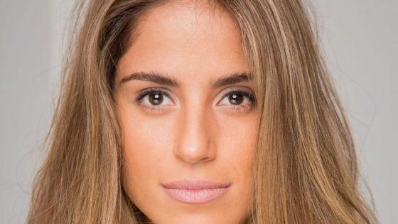Camila Camargo. Foto: Divulgação