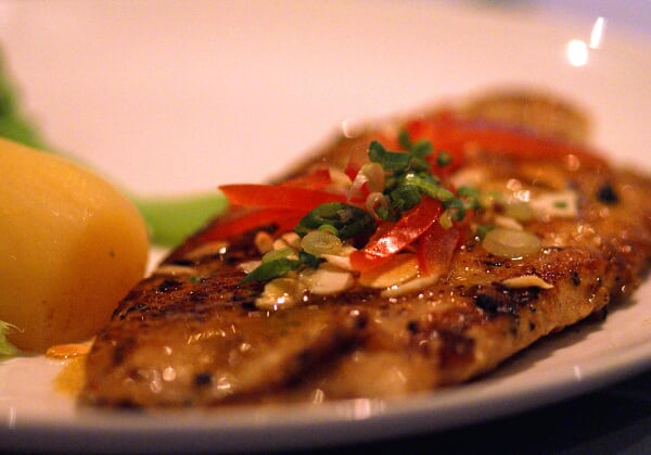 Leng Fish