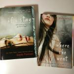 Para onde ela foi – Where She Went (If I Stay #2)