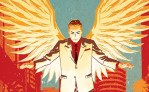 Lucifer Book Five
