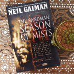 The Sandman, Vol.4: Season of Mists
