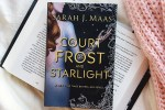 Corte de Gelo e Estrelas – A Court of Frost and Starlight