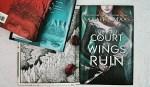 Corte de Asas e Ruína – A Court of Wings and Ruin