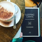 Gigantes adormecidos – Sleeping giants