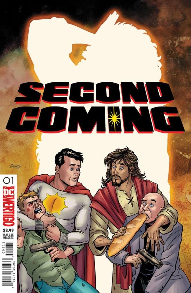 série polêmica dos quadrinhos