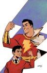 Afinal de contas, é Shazam ou Capitão Marvel?