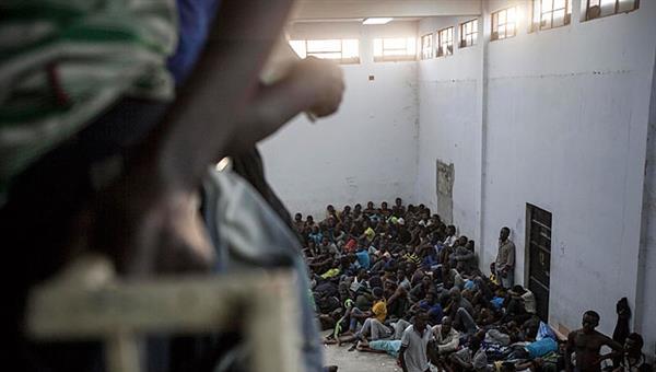 libia migranti mediterraneo