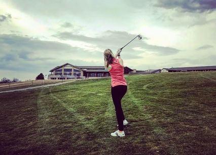 LMR - golf 2