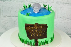 custom cakes Sydney