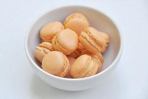 Custom Macarons Sydney personalised