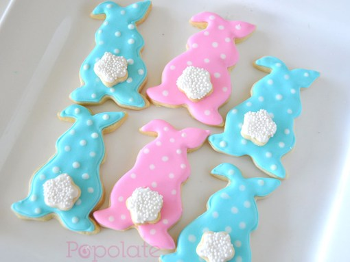 Easter royal icing class