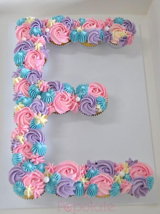 E cake