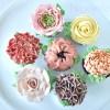 Floral cupcake class