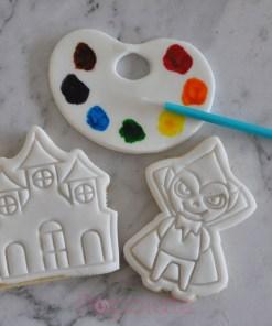 Halloween cookies PYO