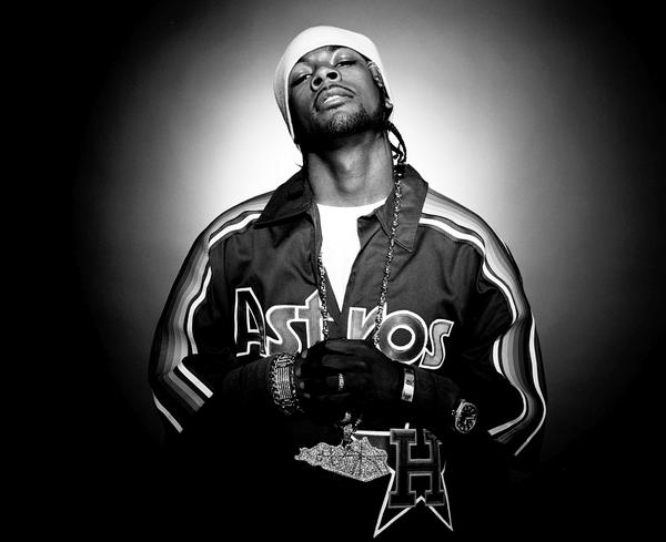 "Rip Stephen ""Static Major"" Garrett from Playa"