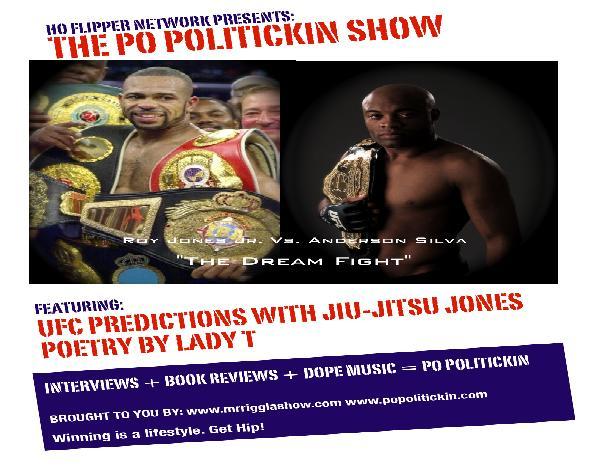 The Po Politickin Show – Episode 6