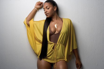 Turbo City Radio: Teedra Moses