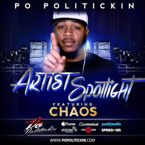 Artist Spotlight – Chaos