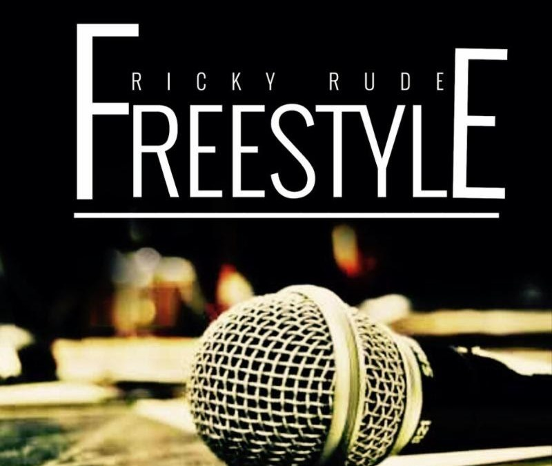 "Video – Ricky Rude ""Freestyle"" from Rude Radio Vol 1"