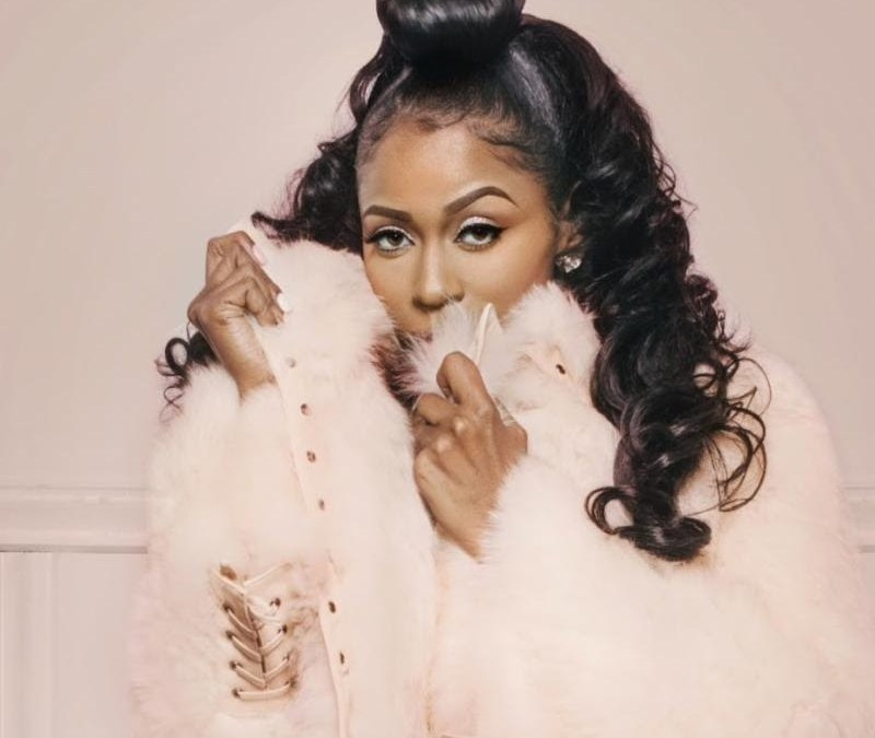 "video – Kash Doll ""Accurate"" w/ Charli Baltimore"