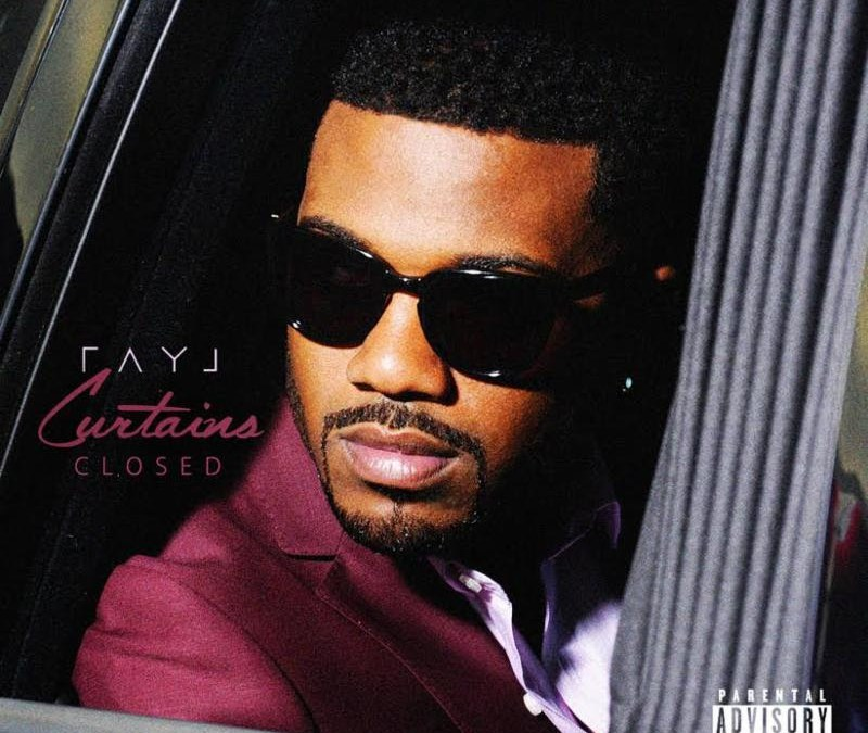 """Audio – Ray J """"Curtains Closed"""""""