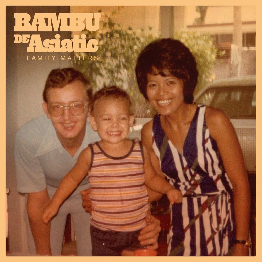 Bambu De Asiatic