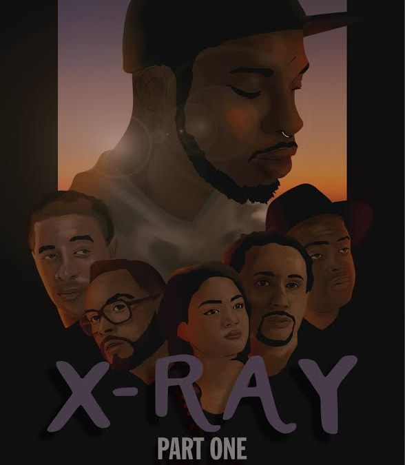 X-Ray: Part 1 (Episode 1-5) @RostamPro