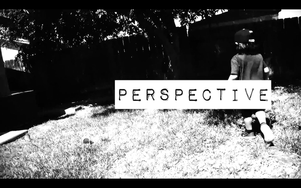 Kahlee & Digital Martyrs – Perspective (Music Video)