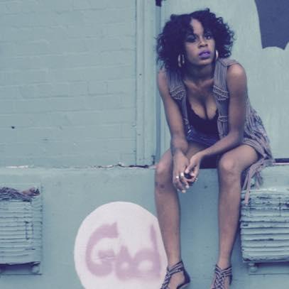 Artist Spotlight – SharJ Music (Columbus, MS)