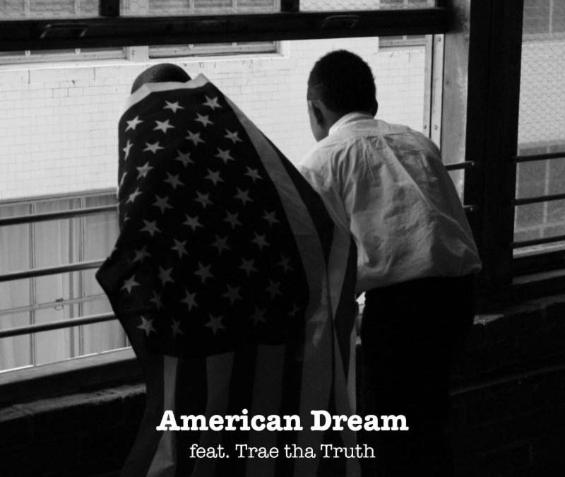"""New Music – Reasn ft Trae Tha Truth  """"American Dream"""""""