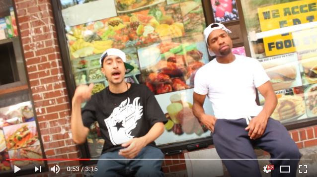 Video – GC Ft Loaded Lux – Blue Flame