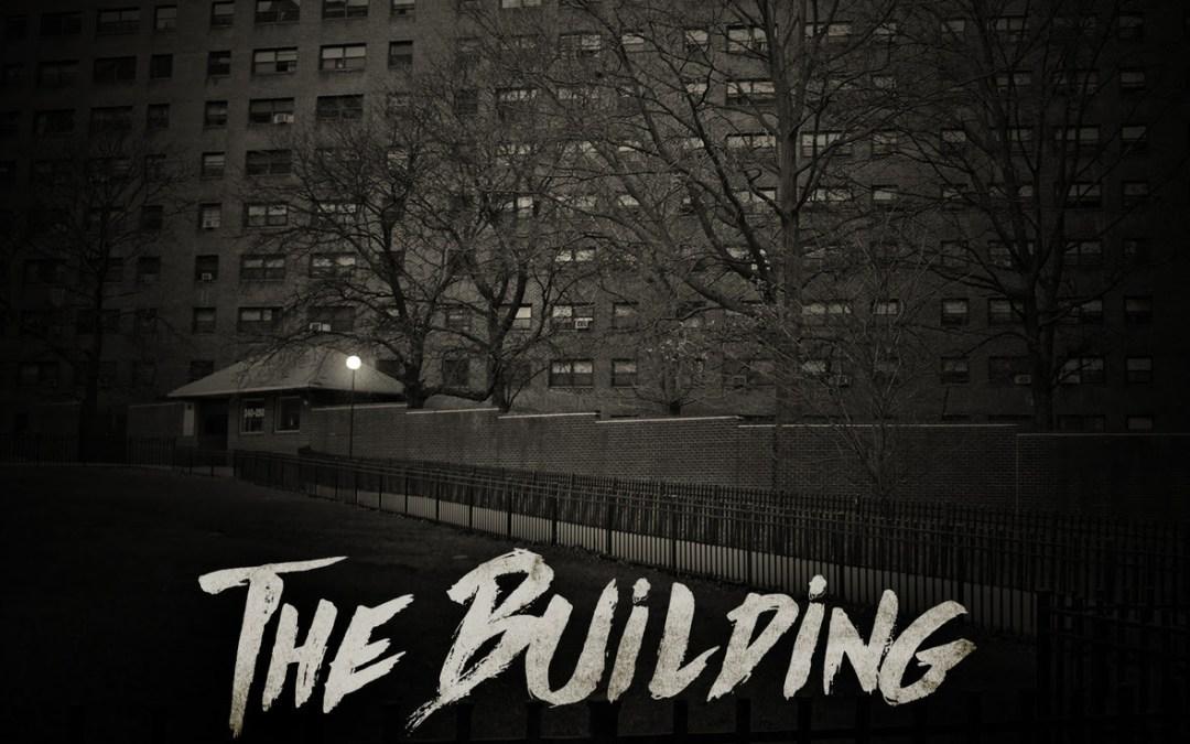 "Album: Mazzi and SOUL Purpose, ""The Building"""