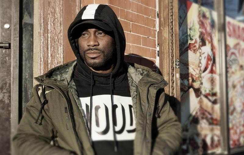 "Video: Haddy Racks ""My Lil Man"""