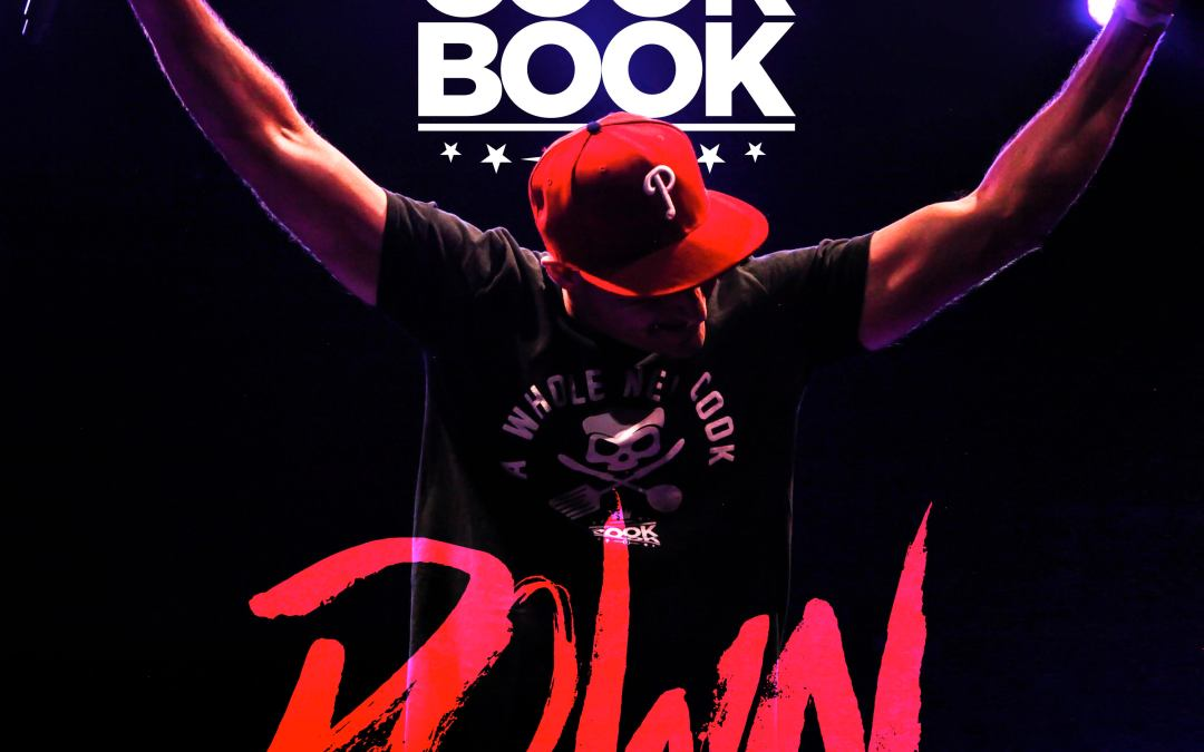 New Video: Cookbook Ft. Rayza the Kid – DOWN