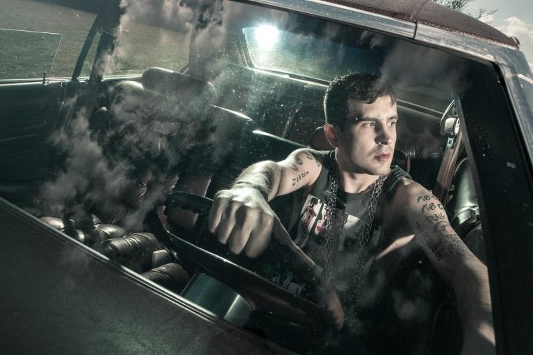 "Music Video: Ricky Rude ""Start Slow"""