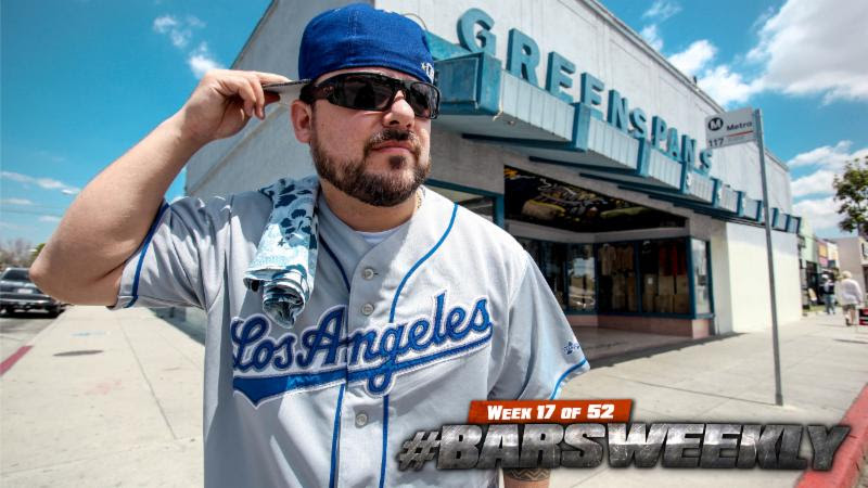 Video – Kahlee & Muds #BarsWeekly 17