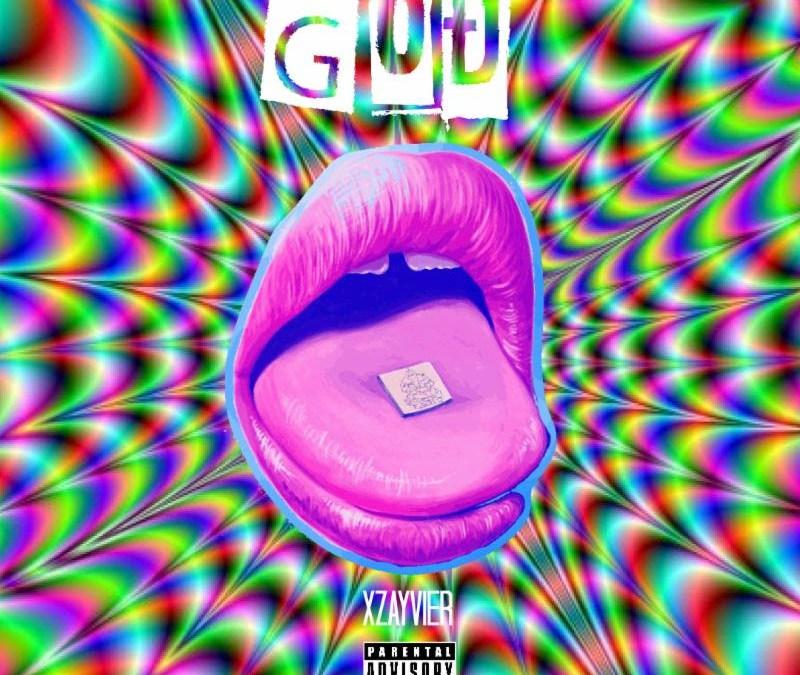 [Audio] Xzayvier – G.O.D @Xzayviermusic