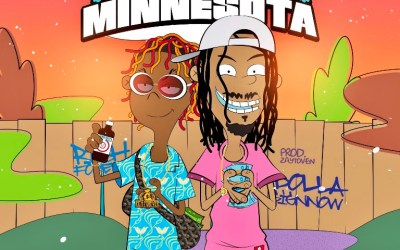 [Audio] M R$CH x Rich The Kid – Minnesota   @M_Riich