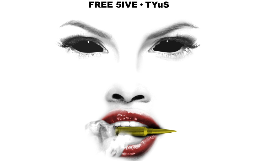 [Video] Free5ive – Can't Trust ft TYuS | @Free5ivexxx @txyxuxs