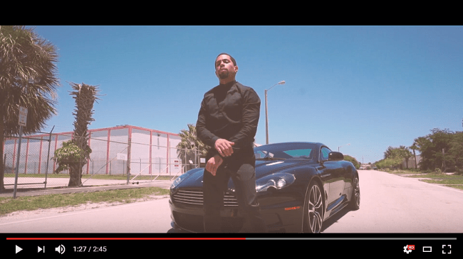 [Video] FreshfromDE – Aston Martin | @FreshfromDE