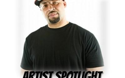 [Podcast] Artist Spotlight – Cool Nutz | @CoolNutz
