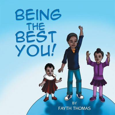 Author Spotlight – Fayth Thomas