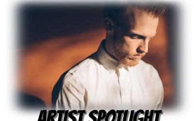 [Podcast] Artist Spotlight – Nick Weaver | @thenickweaver