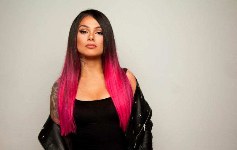 Snow Tha Product Debuts Cyphers x Vibe Higher National Tour Dates | @SnowThaProduct