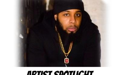 [Podcast] Artist Spotlight – F.L.O.W. | @Flow349