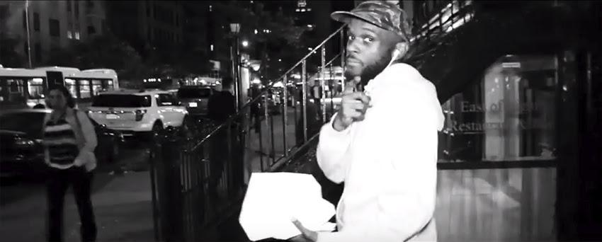 [Video] Von Pea & The Other Guys – Louie BK | @VonPea @OtherGuysMusic @HiPNOTT