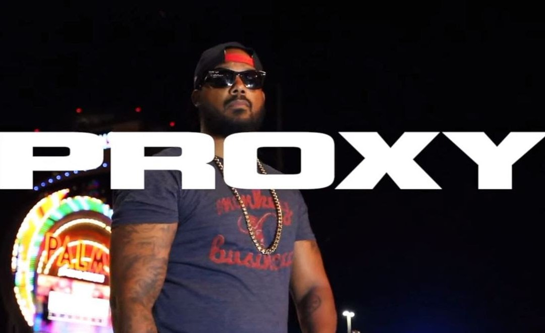 [Video] LR Blitzkrieg – Proxy | @LR_Blitzkrieg