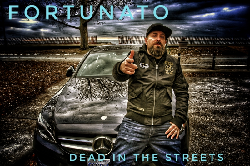 [Video] Fortunato – Dead In The Streets | @IAMFORTUNATO