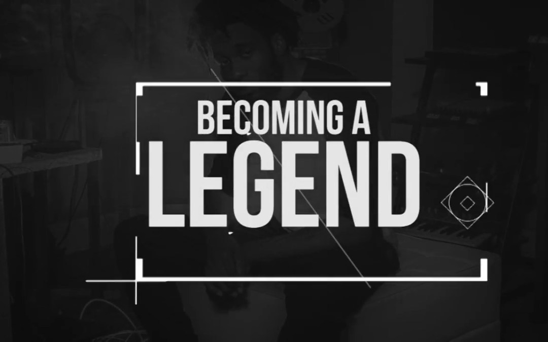 [Video] D. Horton – Becoming A Legend: The Making of The Sessions 3P Part 1 & 2 | @KS_DHorton